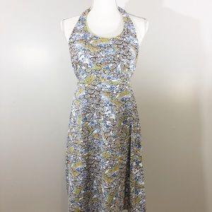 Aventura Halter Dress